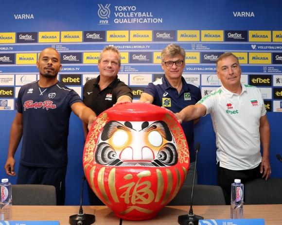 Варна дава 60 000 лева за олимпийската квалификация