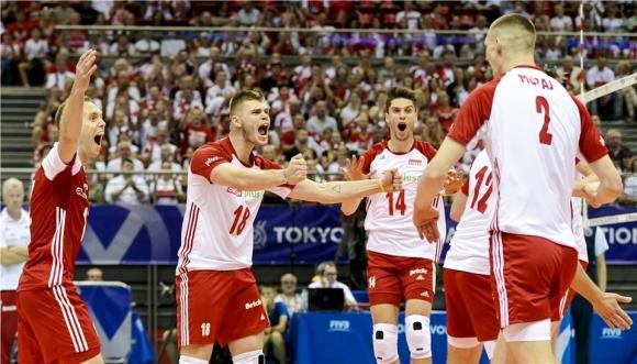 Полша без проблеми срещу Тунис на олимпийската квалификация (видео + снимки)