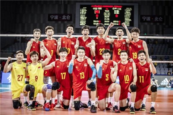 Китай удари Финландия на старта на олимпийските квалификации (видео + снимки)