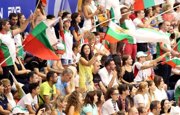 Пуснаха още билети за мача България - Бразилия във Варна