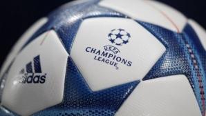 Всички резултати и голмайстори от квалификациите за Шампионската лига
