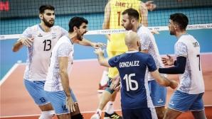 Добра новина за България! Аржентина се класира за Олимпиадата в Токио 2020 (видео + снимки)