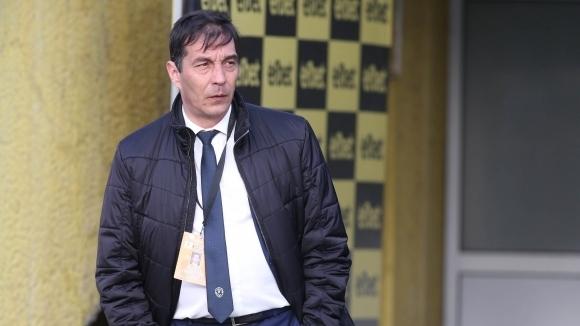 Ангел Петричев: Албентоса е най-добрият каратист