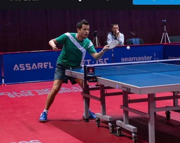 Петима българи ще играят в първия ден на ITTF World Tour Asarel Bulgaria Open 2019