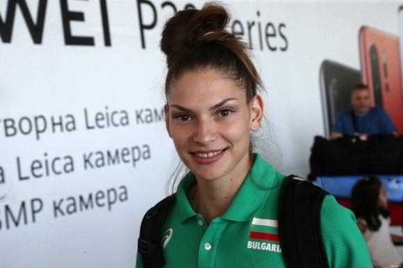 Габриела Петрова: Доказах си, че нещата могат да се случат