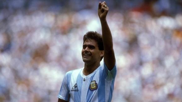 Световен шампион с Аржентина почина на 62-годишна възраст