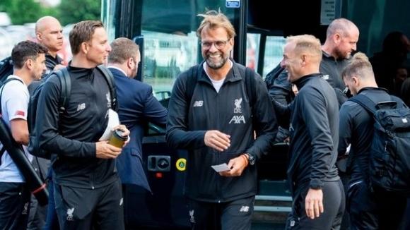 Клоп определи играчите, на които ще разчита за сблъсъка с Челси