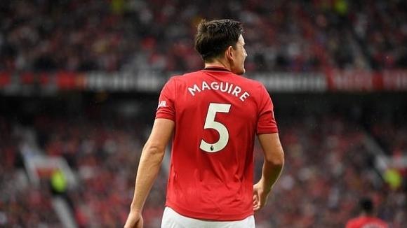 Дейвид Мойс обясни защо не е взел Магуайър в Юнайтед още преди години