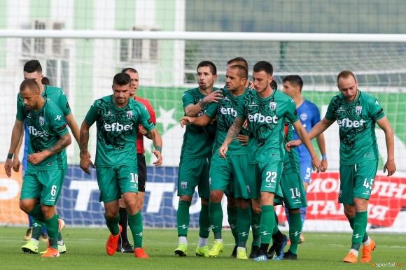 """""""Тигрите"""" предупредиха: Или приемаме Левски в Бистрица, или бойкотираме мача"""