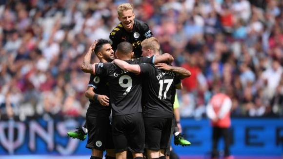ФИФА помилва Сити - няма да има забрана, а само глоба