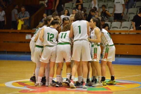 Ясни са момичетата на България за Европейското в София
