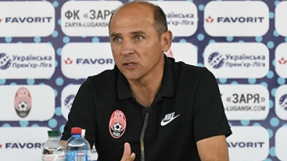 Виктор Скрипник: Неотсъдената дузпа и червеният картон решиха мача