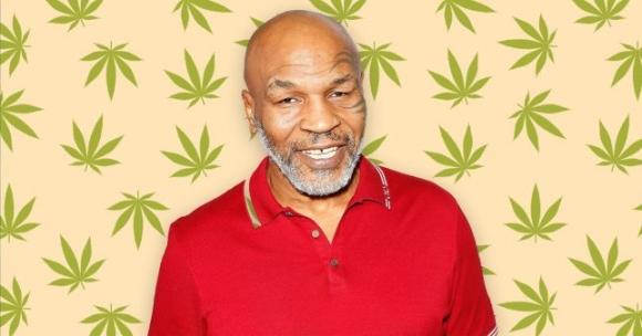 Майк Тайсън харчи 40 000 на месец за марихуана