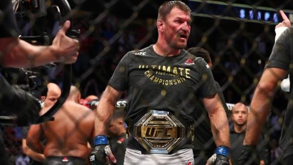 Четирима си тръгват с бонуси от UFC 241