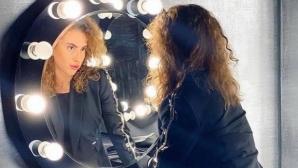 Катрин Тасева стана рекламно лице на верига за козметика
