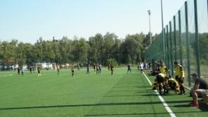 Организират благотворителен турнир за детско отделение в Перник