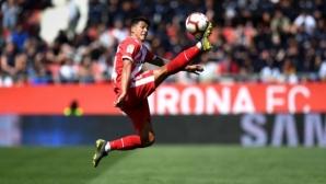Сити преотстъпи защитник в Ла Лига
