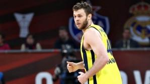 Италия загуби крило от НБА за Световното