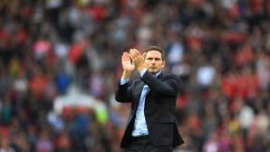 Лампард: Искаме да спечелим тази купа, не можем да имаме никакви извинения срещу Ливърпул