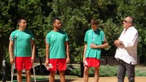 Българин оглави световната ранглиста по таекуондо