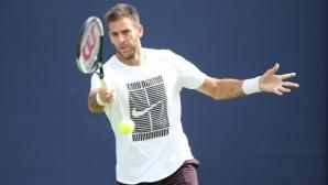 Дел Потро отказа US Open, Мъри съжалява, че няма да играе