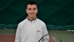 Нови български победи на турнир от ITF в Скопие
