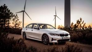 Новият plug-in модел на BMW дебютира с 292 кс
