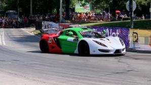 След 10-годишно прекъсване в София отново ще има пистово състезание