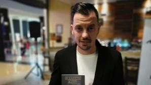 И Детелин Далаклиев подкрепи мисията на книгата