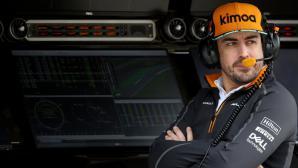Зак Браун ще говори с Алонсо за Ф1 и Индикар в Италия