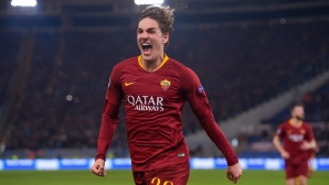 Бижуто на Рома подписа нов договор