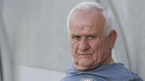 Петрович: Съдията реши и двата мача