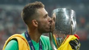 Нов проблем за Клоп: Адриан също с контузия след победата над Челси