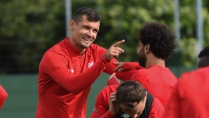 Трансферът на Ловрен в Рома се провали