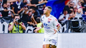 Лион заби 6 гола и показа кой ще е основният конкурент на ПСЖ