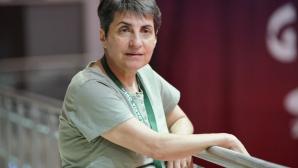 Легендарната Даниела Гергелчева: Мечтая някой ден да видя европейски шампион по тенис на маса от България