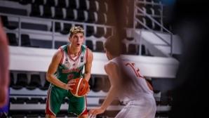 Загуба от Белгия остави България на шесто място
