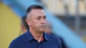Матушев след загубата на Спартак: Бивш футболист на Гълъбово ми каза, че съдията не ни е свирил две дузпи!
