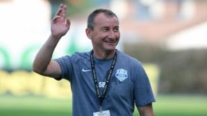 """Белчев: Ще бъде специално да се върна на """"Армията"""""""