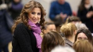 Илиана Раева остана доволна от представянето в последния ден в Минск