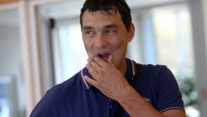 Владо Николов: Трябва да сме горди с националния отбор (видео)