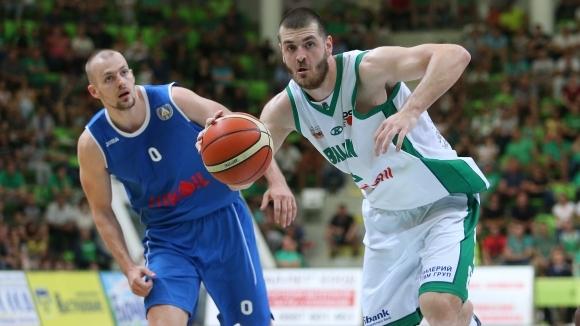 Рилецо обяви бивш играч на Балкан