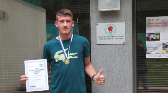 Шейнгезихт преодоля квалификациите в Минск