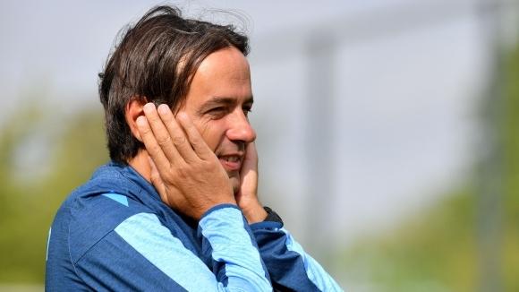 Проблеми в Лацио преди старта на сезона