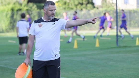 Треньорът на Марибор: Очаква ни голямо предизвикателство! Трябва да бъдем...
