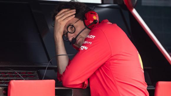 Ферари: Стандартизацията на частите е против духа на Формула 1