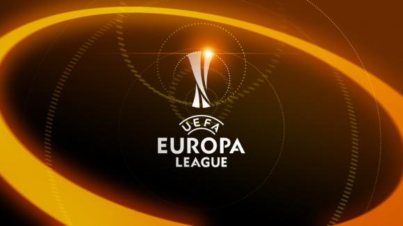 Резултати и голмайстори в плейофа на Лига Европа