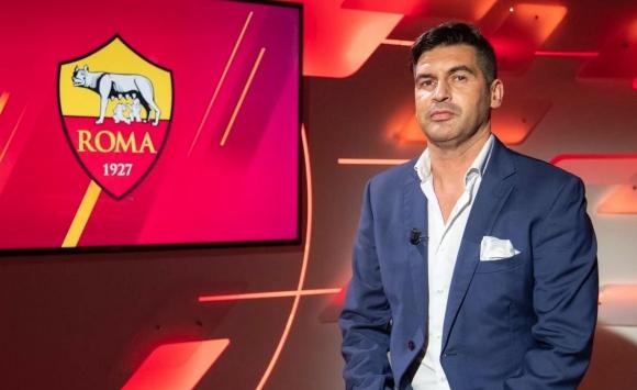 Новият треньор на Рома обеща трофей до 2-3 г.