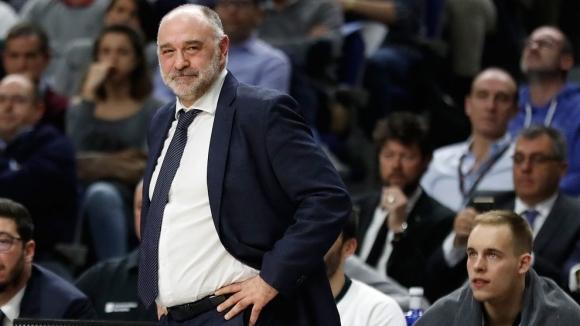 Пабло Ласо ще продължи да води Реал