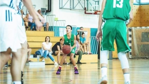 Четвърта загуба за момчетата на Словения Бол